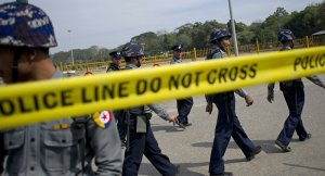 Tayland'ın turistik bölgesinde bombalı saldırı düzenlendi