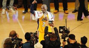 Los Angeles'ta bugün Kobe Bryant Günü