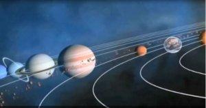Atmosferinde bol miktarda oksijen olan bir gezegen keşfedildi