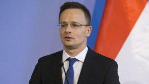 Macaristan Türkiye'ye desteğini açıkladı