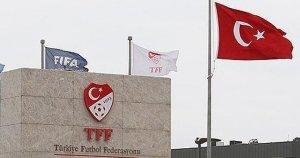 TFF'den FETÖ ihracı