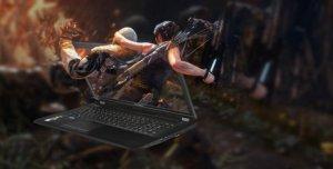 Bilgisayar oyuncuları için 'Gaming Laptop'