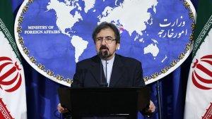 İran Mescidi Aksaya saldırıyı şiddetle kınadı
