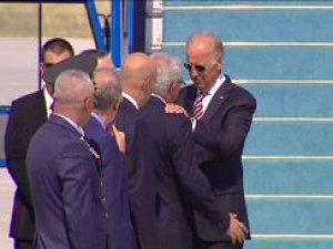 Joe Biden Ankara'da