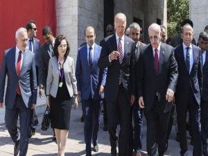 Biden'dan ilk açıklama: Gülen'in iadesine federal mahkeme karar verecek