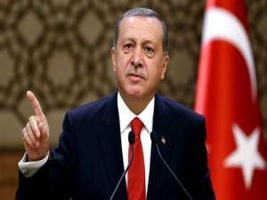Başkomutan Erdoğan'dan İslam Dünyasına çağrı