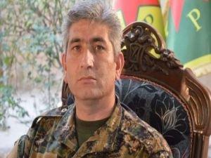 YPG'den Fırat Kalkanı operasyonuna tepki