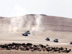 IŞİD, Cerablus'tan çekiliyor