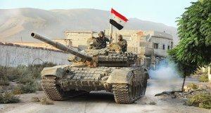 Rusya: Suriye'de ateşkes 42 kez ihlal edildi