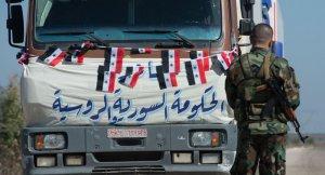 Suriye'de ateşkese katılan bölge sayısı 457 oldu