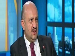 Bakan Işık'tan 'yerli füze savunma sistemi' açıklaması