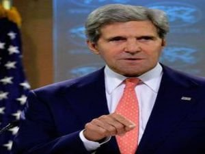 ABD Bakanı Kerry: PYD Fırat'ın doğusuna çekilmeye başladı