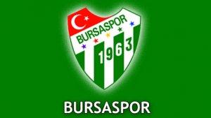 Bursaspor'da Aziz Yıldırım'a cevap verdi
