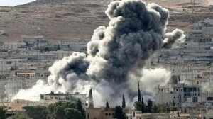 Hammond: Esad Alevi devleti kurmaya çalışıyor
