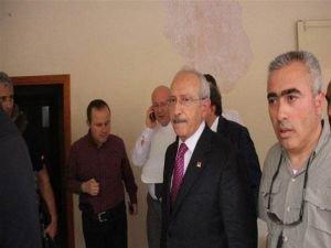 Kılıçdaroğlu canlı yayına bağlandı!