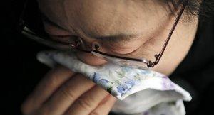 Japonların gözyaşlarını 'ağlayan yakışıklı çocuklar' siliyor