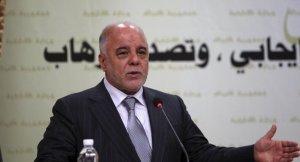 Irak'ta stratejik kasaba IŞİD'den kurtarıldı