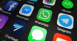 WhatsApp kullanıcı bilgilerini Facebook'la paylaşacak