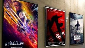 Türkiye sinemalarında bu hafta