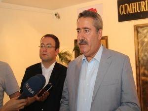Vali Kıraç'a gözaltı kararı