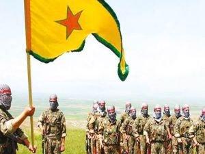 PYD'den Türkiye'ye küstah tehdit