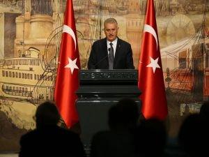 Başbakan Yıldırım Diyarbakır'a gidiyor