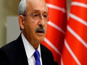 Kılıçdaroğlu, FETÖ hakkında skandal açıklamada bulundu