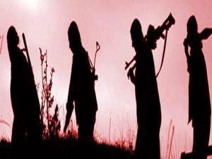 Hakkari'de terör saldırısı! 2 işçi öldürüldü