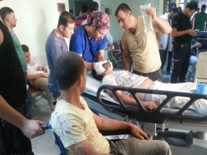 İşte Cizre saldırısında yaralananlar!