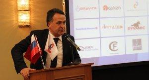 'Rusya ile Türkiye arasında ticari ilişkiler çözülmeli'