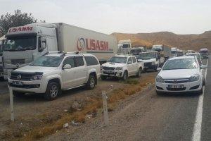 Cizre'de giriş ve çıkışlar yasaklandı