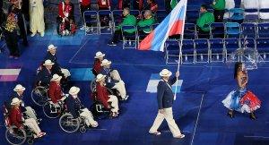 Rusya, CAS'ın Paralimpik Oyunları kararını İsviçre Yüksek Mahkemesi'ne taşıdı