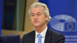 Aşırı sağcı Wilders'ten büyük küstahlık!