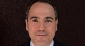 Davutoğlu'nun eski özel kalem müdürü Gürcan Balık tutuklandı