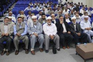 İttihad'ul Ulema genel başkanlığa yeniden Molla Enver Kılıçaslan seçildi