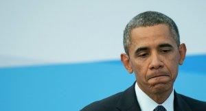 Obama hala o kuruma bağış yapmadı!