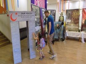 Adana'da Çanakkale Müzesi ve Fotoğraf Sergisi açılacak!