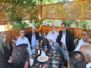 """Yazar Kökçe: """"FETÖ mahkumlarına yeniden yargılanma yolu açılmalı"""""""