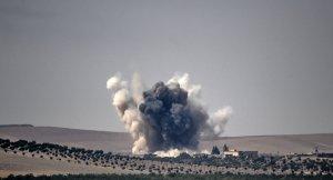 'Rusya Savunma Bakanlığı yetkilileri Suriye için Ankara'ya gidebilir'
