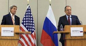 Lavrov, 'ılımlı muhalifleri teröristlerden ayırın'