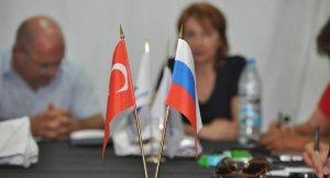 'Rusya ile Türkiye arasındaki buzların erimesi güzel gelişme'