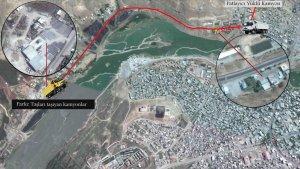 Cizre'deki saldırı belediye kamyonuyla mı yapıldı?