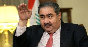 Irak Meclisi'nde Zebari için güven oylaması yapılacak