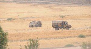 'Türkiye Kobani'ye girme hazırlığı yapıyor' iddiasına yanıt