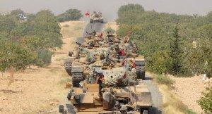 AFP'nin Cerablus iddiası: Operasyonu FETÖ'cüler engellemiş