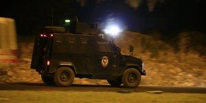 Antalya'daki NATO Dolum Tesisinden silah sesleri