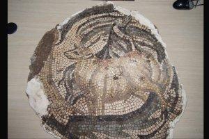 Sur'da 5 bin yıllık tarihi eser