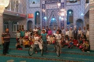 """Kur'an-ı Güzel Okuma"" Yarışması"
