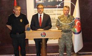 Şırnak İl Jandarma Alay Komutanı tutuklandı!