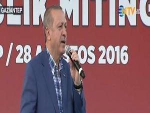 """""""DAEŞ'in de inlerine gireceğiz"""""""